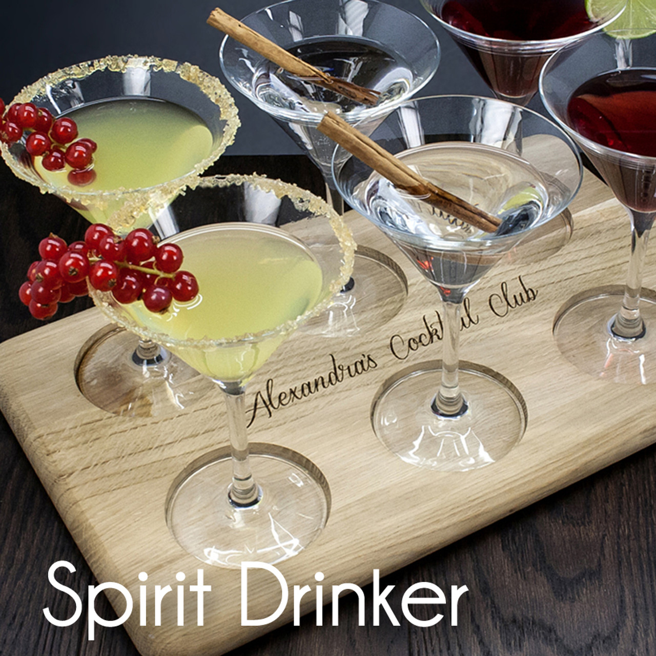 Gifts For The Spirit Drinker